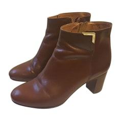 2593e7ac47e Bottines   low boots Jonak Femme   articles tendance - Videdressing