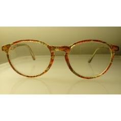 Monture de lunettes Tintin et Milou  pas cher