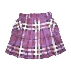 Sacs, chaussures, vêtements Burberry Fille   articles luxe ... ceb9914e408