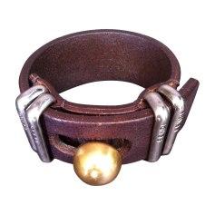 Bracelet FENDI Marron