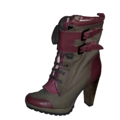grand Prix sélectionner pour l'original économiser jusqu'à 80% Chaussures Manas Femme : Chaussures jusqu'à -80% - Videdressing