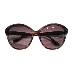 Sonnenbrille BULGARI Tierprint