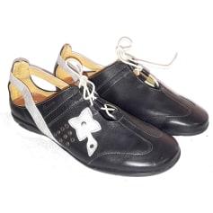 Chaussures à lacets  Dorking  pas cher