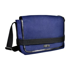 Shoulder Bag HUGO BOSS Blue, navy, turquoise