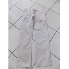 Pantalon droit Lafuma  pas cher