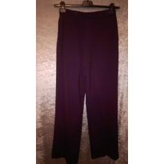 Pantalons Olivier Strelli Femme   articles tendance - Videdressing 92de495222a