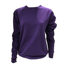 Sweater PRADA Purple, mauve, lavender