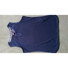 Top, tee-shirt BARBOUR Bleu, bleu marine, bleu turquoise