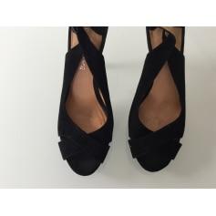 Sandales à talons Cafe Noir  pas cher