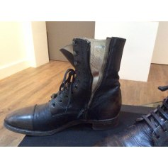Homme Videdressing Dsquared2 Chaussures Articles Tendance XAfwZx