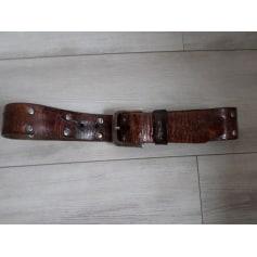 Cintura KAPORAL Marrone
