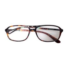 Montatura occhiali PAUL & JOE Marrone