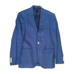 Männerblazer RALPH LAUREN Blau, marineblau, türkisblau