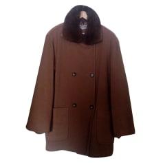 Manteau Sibelle  pas cher