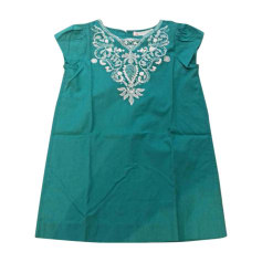 Dress BONPOINT Green
