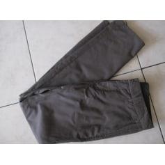 Pantalon slim, cigarette ANTONY MORATO Gris, anthracite