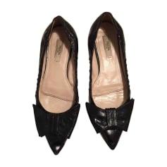Ballet Flats PRADA Black