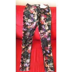Leggings PATRIZIA PEPE Multicolor