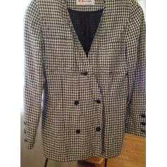 Jacket K KARL LAGERFELD Black