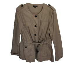 Imperméable, trench 1.2.3. Beige, camel