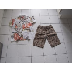 Coordinati shorts OXBOW Multicolore