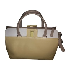 Leather Handbag FURLA Multicolor
