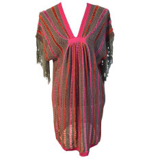 Kaftan Dress ANTIK BATIK Multicolor