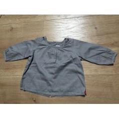 Blouse, Short-sleeved Shirt Petit Bateau