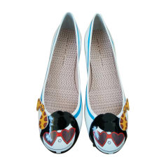 Ballet Flats MARC JACOBS Multicolor