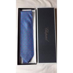 Tie CHOPARD Multicolor