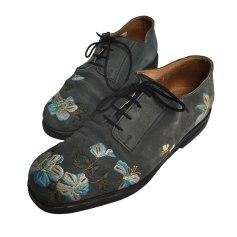 Chaussures à lacets PATRICK COX Bleu, bleu marine, bleu turquoise