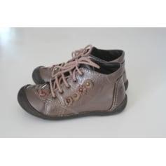 Chaussures à lacets ASTER Violet, mauve, lavande