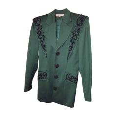 Blazer BONPOINT Green