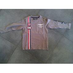 T-shirt HACKETT Gray, charcoal