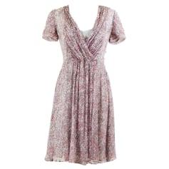Le vide dressing de clau de paris - Robe longue comptoir des cotonniers ...