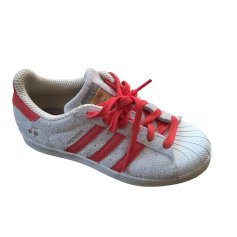 Sneakers ADIDAS Grau, anthrazit