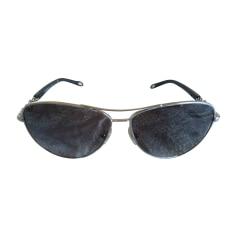 Sunglasses TIFFANY & CO. Gray, charcoal