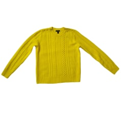 Sweater J CREW Yellow