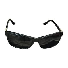 Sonnenbrille BULGARI Schwarz