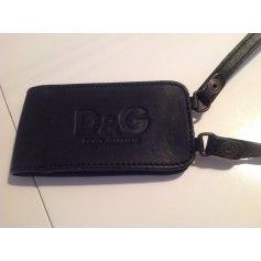 Etui iPod D&G Noir