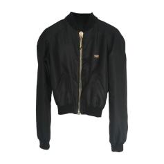 Zipped Jacket PHILIPP PLEIN Black