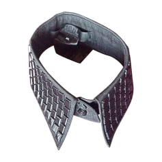 Bow Tie KARL LAGERFELD Gray, charcoal