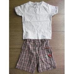 Anzug, Set für Kinder, kurz Marèse