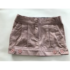 Skirt STELLA MCCARTNEY Pink, fuchsia, light pink