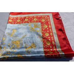 Silk Scarf PIERRE BALMAIN Multicolor