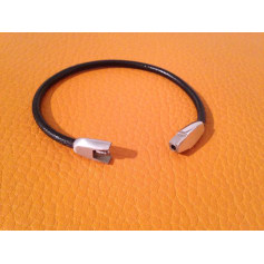 Bracelet Y&I Silver