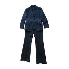 Tailleur pantalon GUCCI Noir