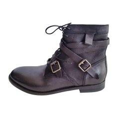 Boots RALPH LAUREN Black