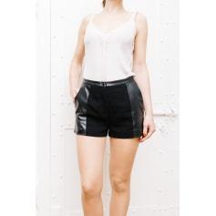 Shorts SANDRO Black