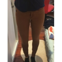 Jeans slim MAISON SCOTCH Orange